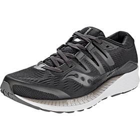 saucony Ride ISO - Chaussures running Femme - noir